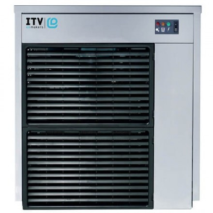 Machine à glace paillettes ITV IQ150A 140kg/j