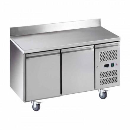 Table réfrigérée 2 portes