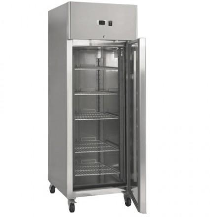 Armoire réfrigérée négative inox GN2/1