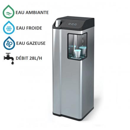 Fontaine MODELA PREMIUM froid/amb./gaz