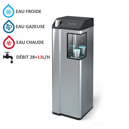 Fontaine MODELA PREMIUM froid/chaud/gazeuse