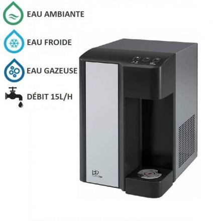 Fontaine à eau à poser H2O MYTOPWG