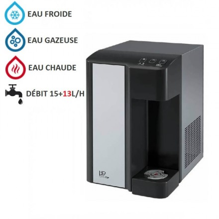 Fontaine à eau à poser H2O MYTOP-CHWG