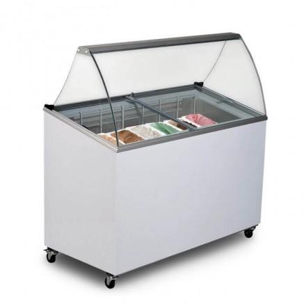Vitrine à crèmes glacées ICE 7