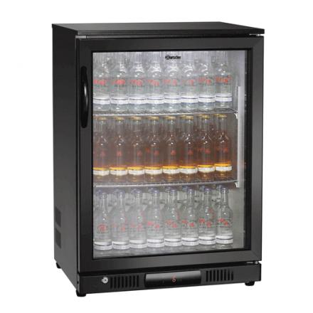 Arrière-bar réfrigéré 124L BARTSCHER