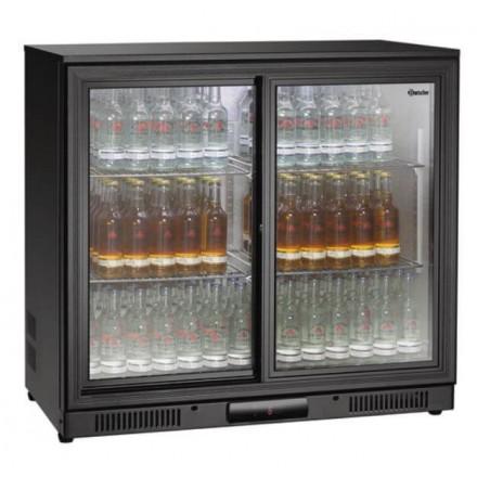 Arrière-bar réfrigéré 176L BARTSCHER