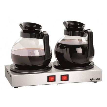Chauffe-cafetières WP-K200 Bartscher