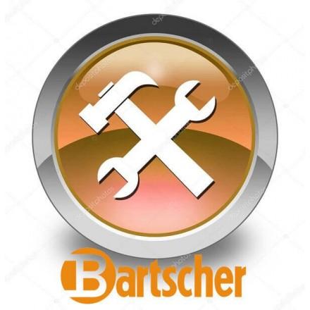 Contre-pièce de charnière Bartscher 0302040266