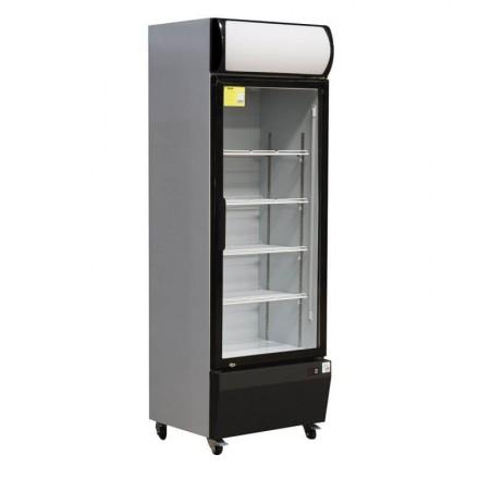 vitrine réfrigérée à boissons 460L
