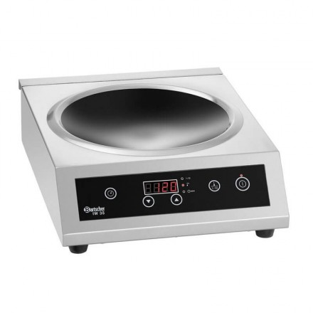 Wok à induction IW35