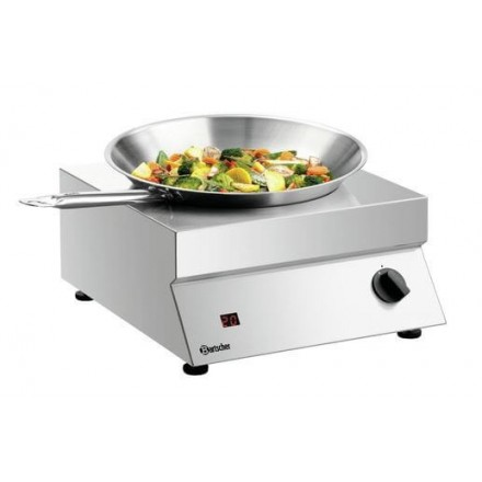 Wok à induction 50/293