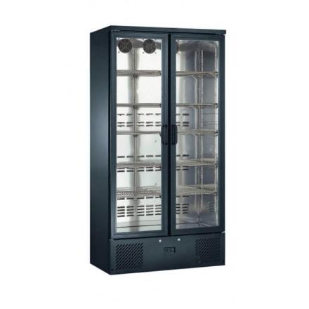 Vitrine réfrigérée 500L