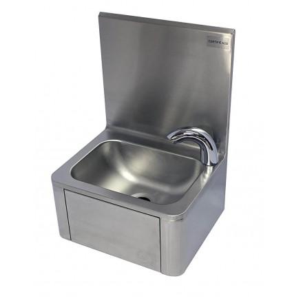 Lave-mains avec robinet électronique LMDE