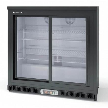 Arrière-bar réfrigéré 250L CORECO