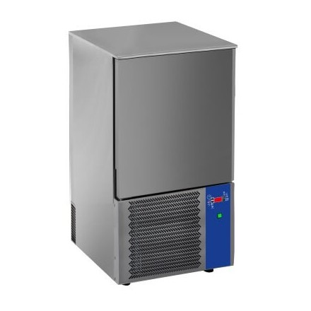 Cellule de refroidissement mixte 10 niveaux