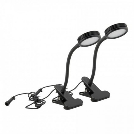 Lot de 2 lampes LED Securit