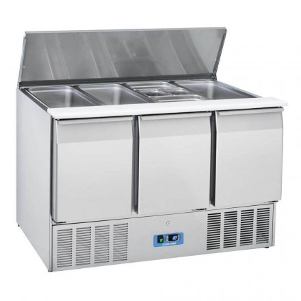 Saladette réfrigérée COOL HEAD CR93ARW