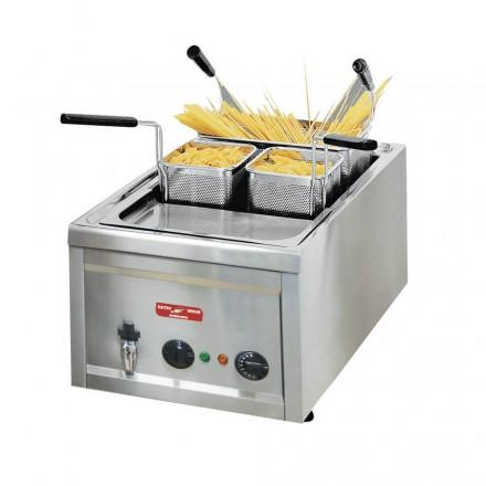 Cuiseur à pâtes électrique 23L Electro Broche
