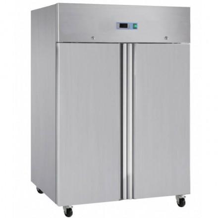Armoire réfrigérée 1400L inox GN2/1