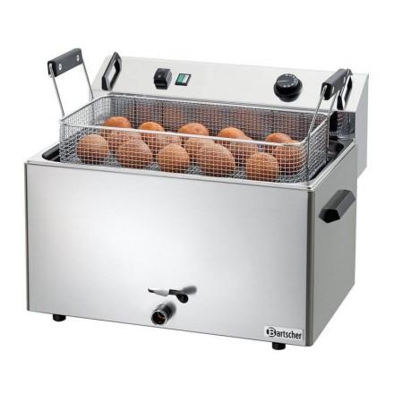 Friteuse à beignets électrique 16L BF16E Bartscher