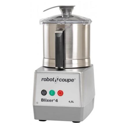 Blixer 4-1V Robot Coupe
