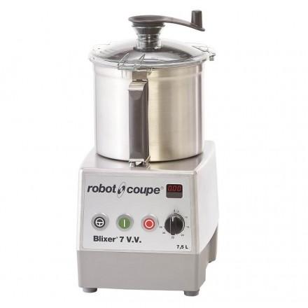 Blixer 7V.V. Robot Coupe (vitesse variable)