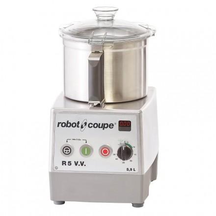 Cutter Robot Coupe R5 V.V. (vitesse variable)