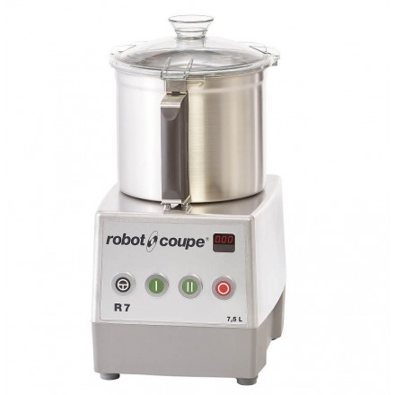 Cutter Robot Coupe R7 (1 vitesse)