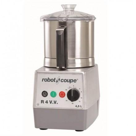 Cutter professionnel Robot Coupe R4 V.V.