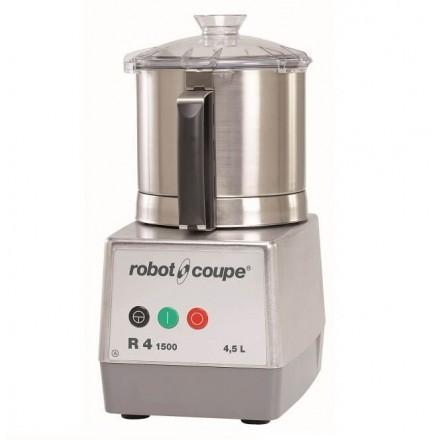 Cutter Robot Coupe R4-1V (1 vitesse)