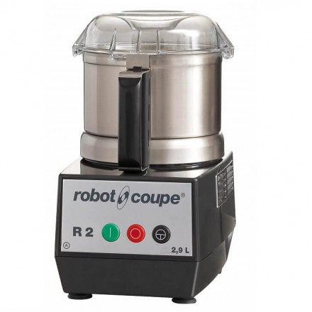 Cutter professionnel Robot Coupe R2