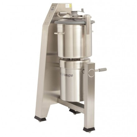 Cutter professionnel Robot Coupe R60SV