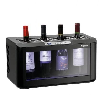 Refroidisseur de bouteilles 4FL-100