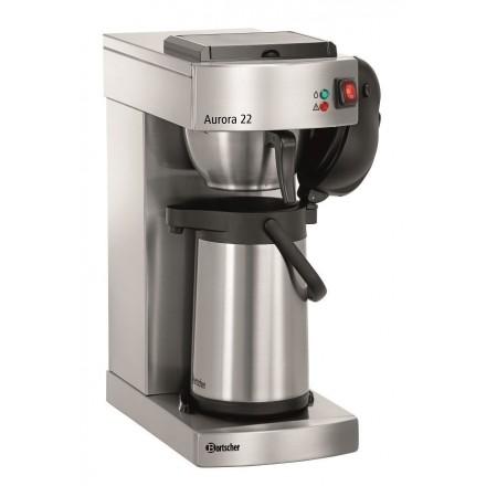 Machine à café professionnelle AURORA 22