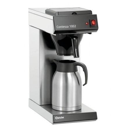 Machine à café professionnelle CONTESSA 1002