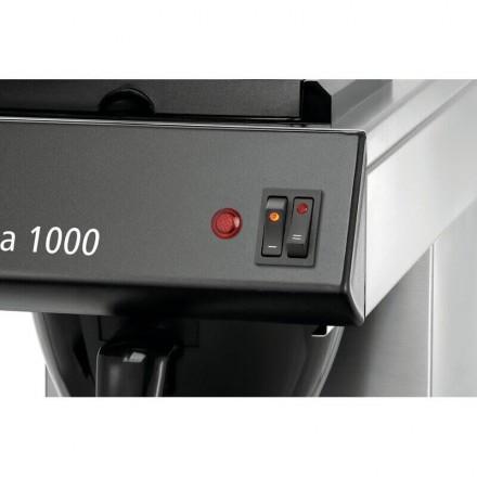Machine à café 1.8L CONTESSA 1000 BARTSCHER Cafetières entreprises