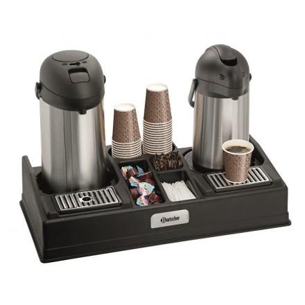 Présentoir à café 2190