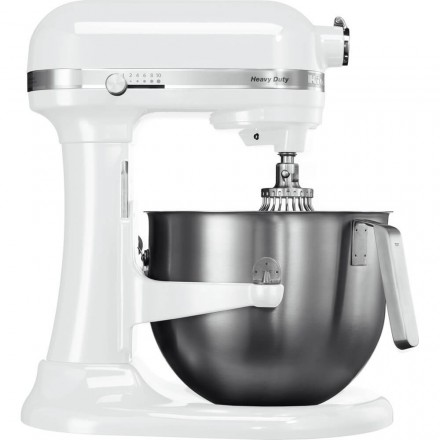 Robot KitchenAid HEAVY DUTY 6.9L à bol relevable