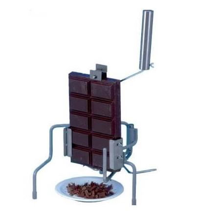 Râpe à chocolat manuelle
