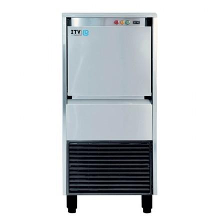 Machine à paillettes ITV IQ50