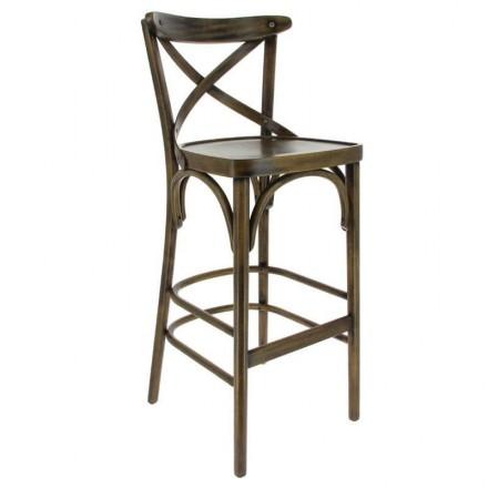Chaise haute DJANGO