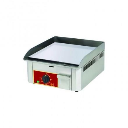 Plancha électrique PSR 440 EC acier chromé