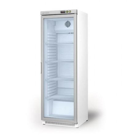 Vitrine réfrigérée à boissons 388L DOCRILUC