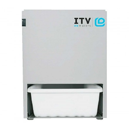 Broyeur à glaçons ITV 300kg/h