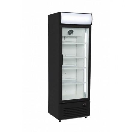 Vitrine à boissons réfrigérée 350L  Vitrines réfrigérées