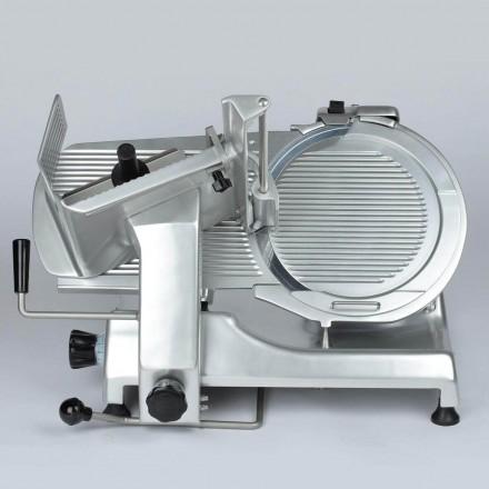 Trancheuse électrique WISMER WEG350-PLUS