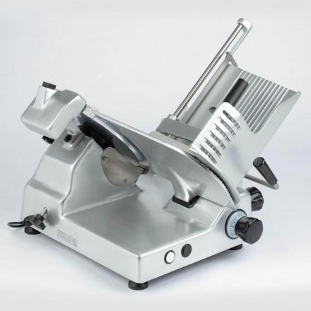 Trancheuse électrique WISMER WEG300-PLUS