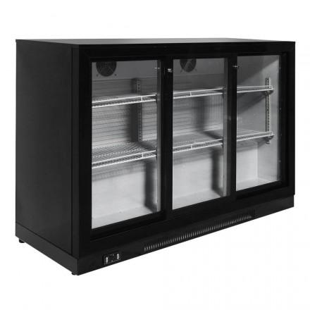 Arrière-bar réfrigéré 320L