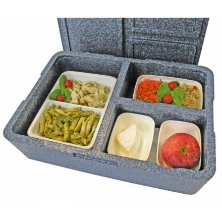 Dinner box individuelle TECHINNOV