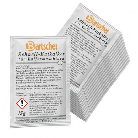 Détartrant express B15-30 BARTSCHER Filtres et détartrant